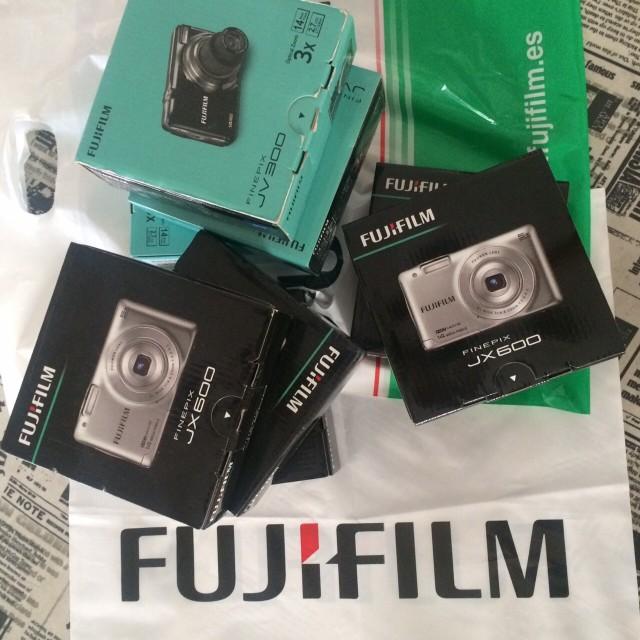 Fujifilm-es Nepal Creative Phot Project